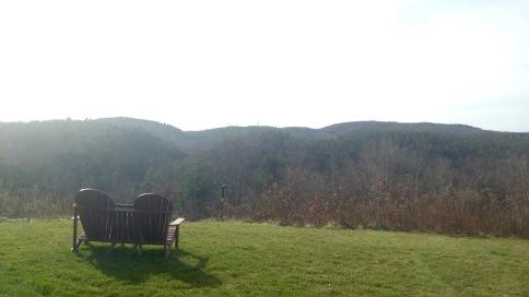 Vermont rest area